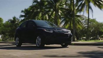 2021 Honda HR-V TV Spot, 'Cross Over' [T2] - Thumbnail 1