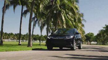 2021 Honda HR-V TV Spot, 'Cross Over' [T2] - Thumbnail 2