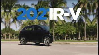 2021 Honda HR-V TV Spot, 'Cross Over' [T2] - Thumbnail 3