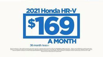 2021 Honda HR-V TV Spot, 'Cross Over' [T2] - Thumbnail 5