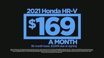 2021 Honda HR-V TV Spot, 'Cross Over' [T2] - Thumbnail 6