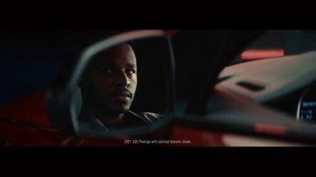 Audi TV Spot, 'Toll Booth Race' [T2] - Thumbnail 5
