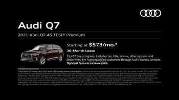 Audi TV Spot, 'Toll Booth Race' [T2] - Thumbnail 8