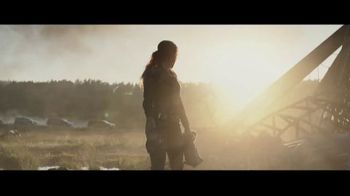 BMW TV Spot, 'The BMW X3 Meets Marvel Studios' Black Widow' [T2] - Thumbnail 1