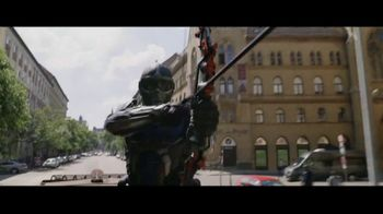 BMW TV Spot, 'The BMW X3 Meets Marvel Studios' Black Widow' [T2] - Thumbnail 3