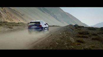 BMW TV Spot, 'The BMW X3 Meets Marvel Studios' Black Widow' [T2] - Thumbnail 4