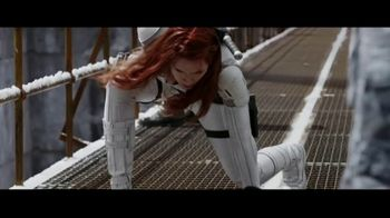 BMW TV Spot, 'The BMW X3 Meets Marvel Studios' Black Widow' [T2] - Thumbnail 5