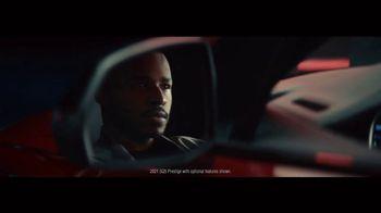 Summer of Audi Sales Event TV Spot, 'Starting Line' [T2] - Thumbnail 5