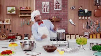 Bug-A-Salt TV Spot, 'Chef' Song by Boby Lapointe - Thumbnail 1