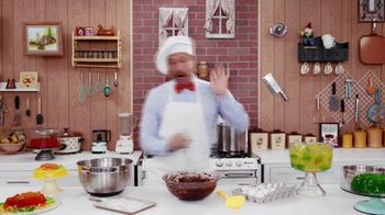 Bug-A-Salt TV Spot, 'Chef' Song by Boby Lapointe - Thumbnail 2