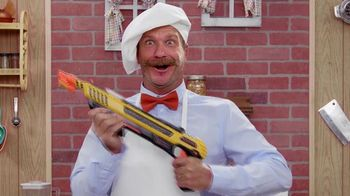 Bug-A-Salt TV Spot, 'Chef' Song by Boby Lapointe