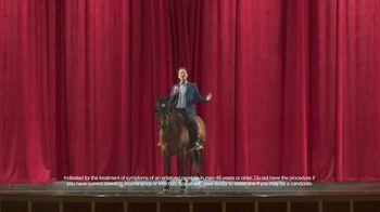 UroLift TV Spot, 'Like a Racehorse' - Thumbnail 4