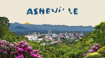 Asheville Convention & Visitors Bureau TV Spot, 'You Kind of Have to Be Here' - Thumbnail 8