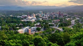 Asheville Convention & Visitors Bureau TV Spot, 'You Kind of Have to Be Here' - Thumbnail 1