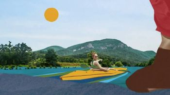 Asheville Convention & Visitors Bureau TV Spot, 'You Kind of Have to Be Here' - Thumbnail 3