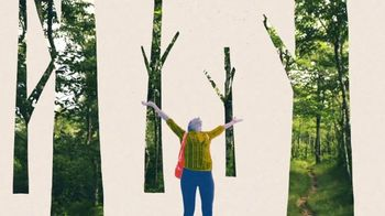 Asheville Convention & Visitors Bureau TV Spot, 'You Kind of Have to Be Here' - Thumbnail 6