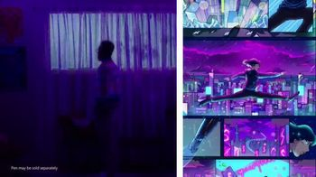 Microsoft Windows x Intel TV Spot, 'By Tony' - Thumbnail 9