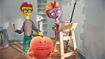 Snapple TV Spot, 'Painting'