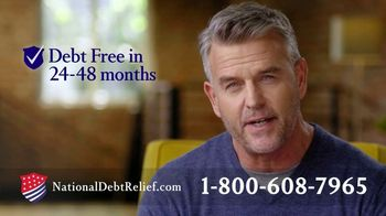 National Debt Relief TV Spot, 'Minimum Payments'