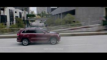 Jeep TV Spot, 'What Makes Jeep' [T2] - Thumbnail 1