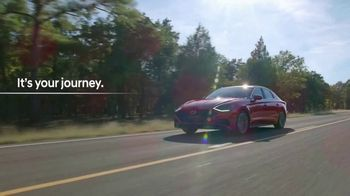 Hyundai TV Spot, 'Your Journey: Sonata and Elantra' Song by BAYBE [T2] - Thumbnail 3
