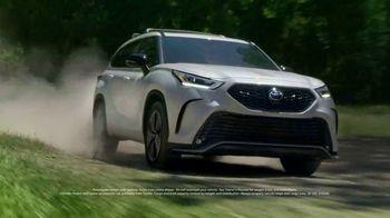 Toyota TV Spot, 'Dear Exit Strategy: Team USA' [T2] - Thumbnail 2