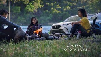 Toyota TV Spot, 'Dear Exit Strategy: Team USA' [T2] - Thumbnail 7