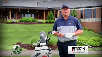 Trion Solutions TV Spot, 'Tip of the Week: Weight Distribution' Featuring Bob Krause