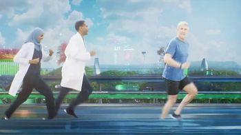 Hewlett Packard Enterprise TV Spot, 'Greetings From the Edge'