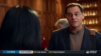 Workday TV Spot, 'Business Caddy' Featuring Andy Buckley and Phil Mickelson - Thumbnail 1