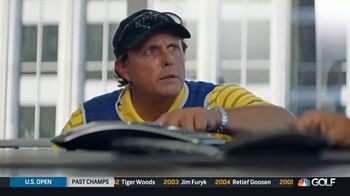 Workday TV Spot, 'Business Caddy' Featuring Andy Buckley and Phil Mickelson - Thumbnail 4