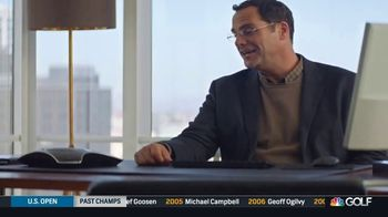 Workday TV Spot, 'Business Caddy' Featuring Andy Buckley and Phil Mickelson - Thumbnail 5