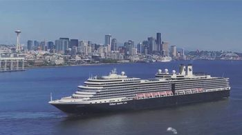 Holland America Line TV Spot, 'The Wait Is Over' - Thumbnail 2