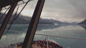 Holland America Line TV Spot, 'The Wait Is Over' - Thumbnail 5