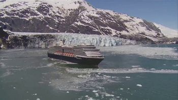 Holland America Line TV Spot, 'The Wait Is Over' - Thumbnail 6
