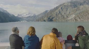 Holland America Line TV Spot, 'The Wait Is Over' - Thumbnail 7