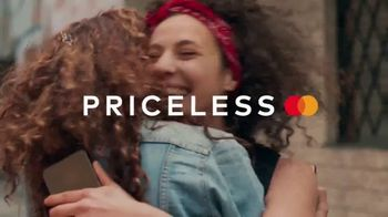 Mastercard TV Spot, 'Getting Closer and Closer Together: Priceless'