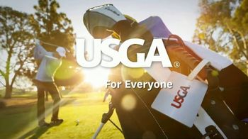 USGA TV Spot, 'It Starts With You' - Thumbnail 9