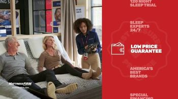 Mattress Firm 4th of July Sale TV Spot, 'Early Access: Save $500' - Thumbnail 10