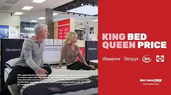 Mattress Firm 4th of July Sale TV Spot, 'Early Access: Save $500' - Thumbnail 4