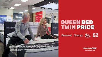 Mattress Firm 4th of July Sale TV Spot, 'Early Access: Save $500' - Thumbnail 5