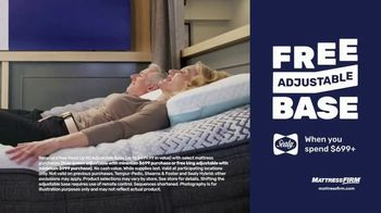 Mattress Firm 4th of July Sale TV Spot, 'Early Access: Save $500' - Thumbnail 6