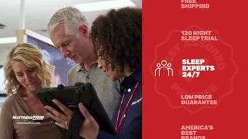 Mattress Firm 4th of July Sale TV Spot, 'Early Access: Save $500' - Thumbnail 9