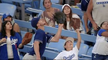 Major League Baseball TV Spot, 'Come for the Game, Stay for the Memories' - Thumbnail 5