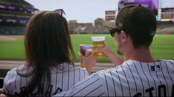 Major League Baseball TV Spot, 'Come for the Game, Stay for the Memories' - Thumbnail 6