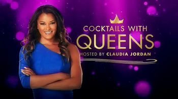 FOX Soul TV Spot, 'Cocktails With Queens'