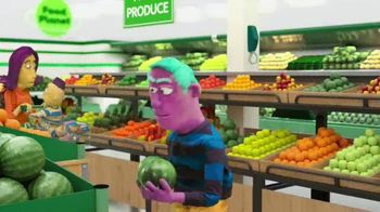 Snapple TV Spot, 'Produce' - Thumbnail 3