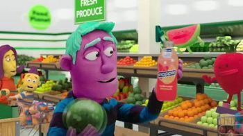 Snapple TV Spot, 'Produce' - Thumbnail 6