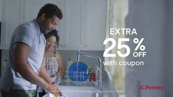 JCPenney Father's Day Sale TV Spot, 'Apparel and Tech'