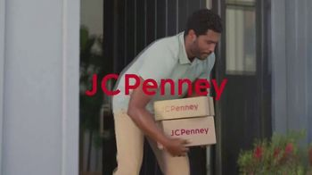 JCPenney Father's Day Sale TV Spot, 'Apparel and Tech' - Thumbnail 1